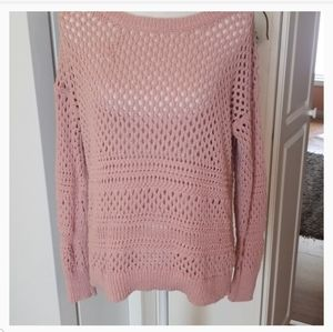 6/$30 American Eagle outfitters sweater